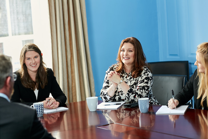 Clear Solicitors - Experienced Solicitors